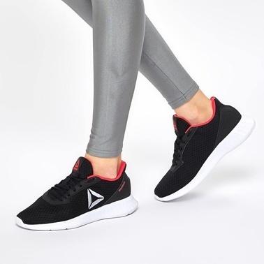 Reebok Kadın Siyah  Koşu Ayakkabısı 100479496-0037 Siyah